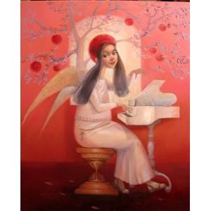 Мелодия ангела