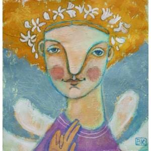 Ангел весны