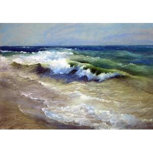 Черноморская волна
