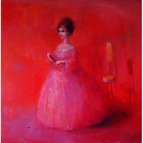 Фея розовой комнаты