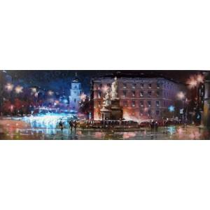 Михайлівська площа, Київ