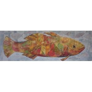 Сердца рыбы