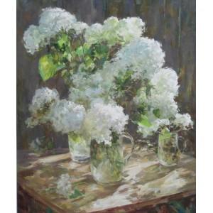 Цветы бульденежа