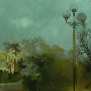 Киевские фонари