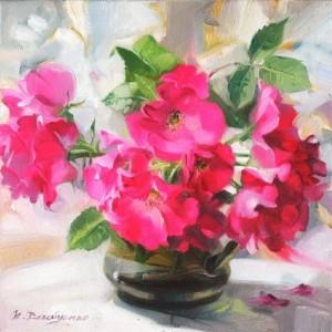 Розы Прованса