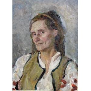 Українский портрет
