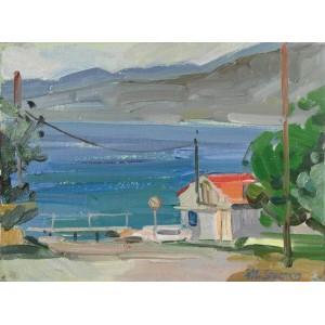 Грецьки береги