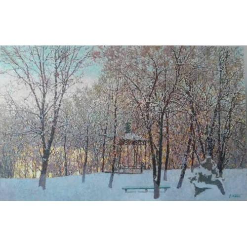 Зимний Андреевский