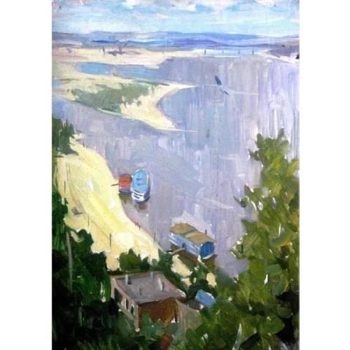 Дніпровські затоки