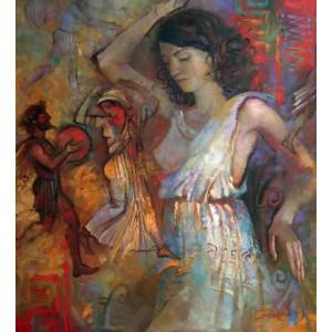 Танец Эвридики