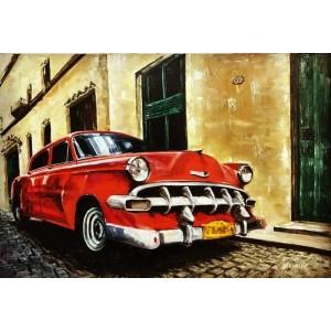La Habana Red