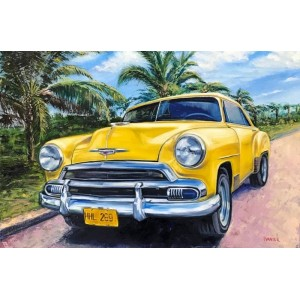 La Habana Yellow