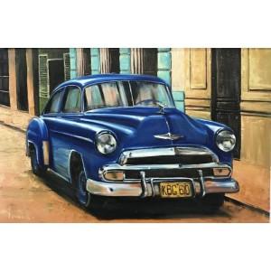 La Habana Blue