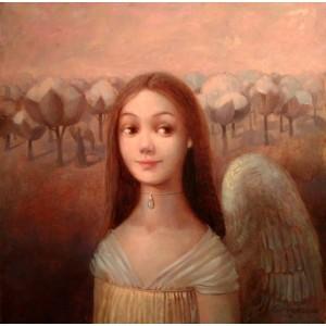 Ангел Райского сада