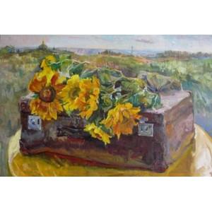 Соняшники України