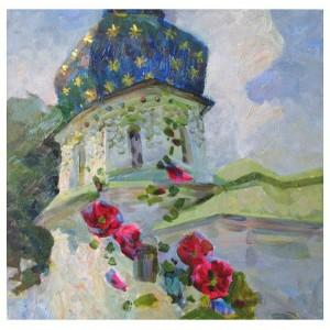 Нікольська церква