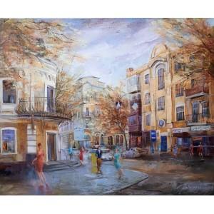 Харьков, улица Пушкинская