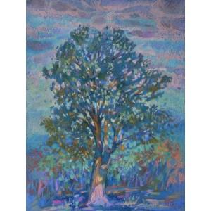 Прохладное дерево