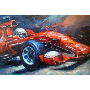 Формула. Ферарі