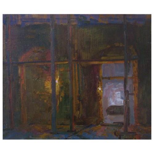 Темний зал