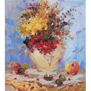 Осень в вазе