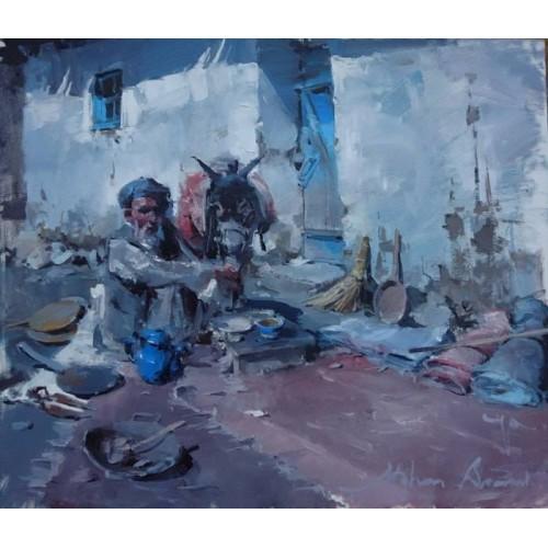 Афган - базар