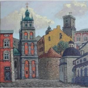 На згадку про Львів