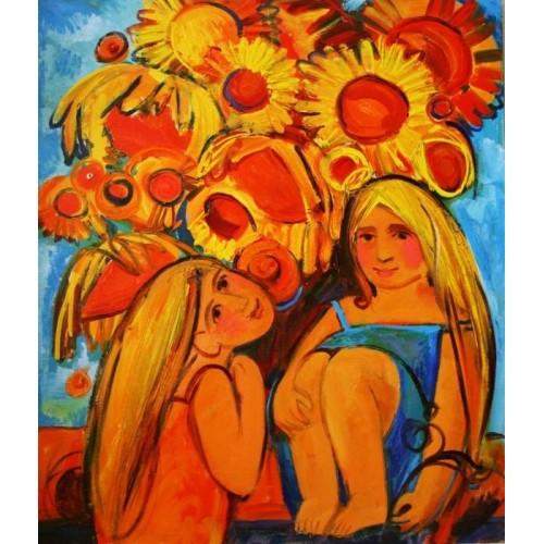 Солнечные зайчики