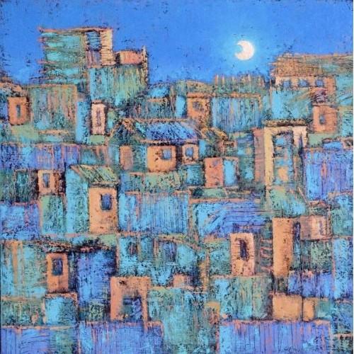 Вечір в Марокко