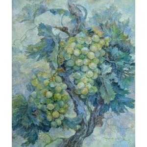 Зрелые гроздья