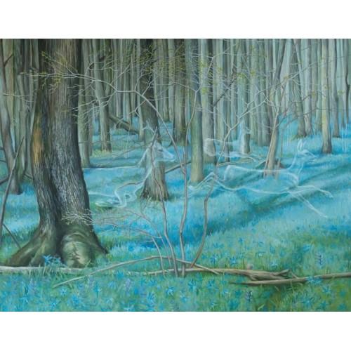 І прокинувся ліс