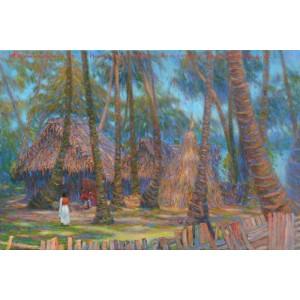 Пальмові їжаки