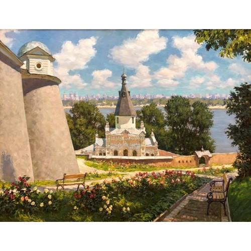 Древній Київ