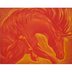 Год огненного коня 2
