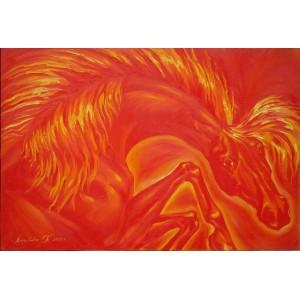Год огненного коня 3
