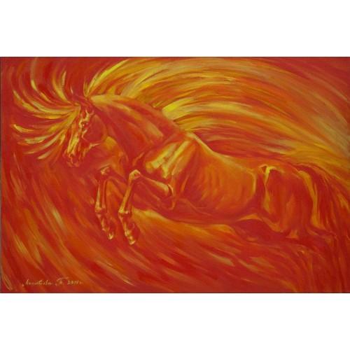 Год огненного коня 5