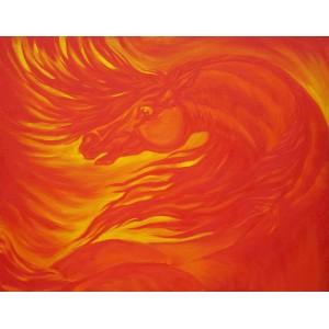 Год огненного коня 6