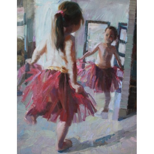 Я танцевать хочу