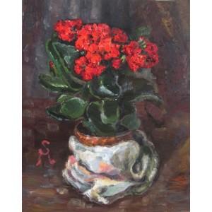 Червоний цвіт