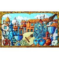 картина маслом, Венецианский натюрморт, Радаева Елена