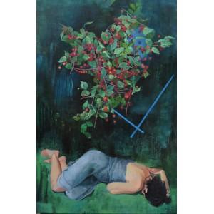 картина маслом, Better Things (Лучшие вещи), Кузнецова Полина
