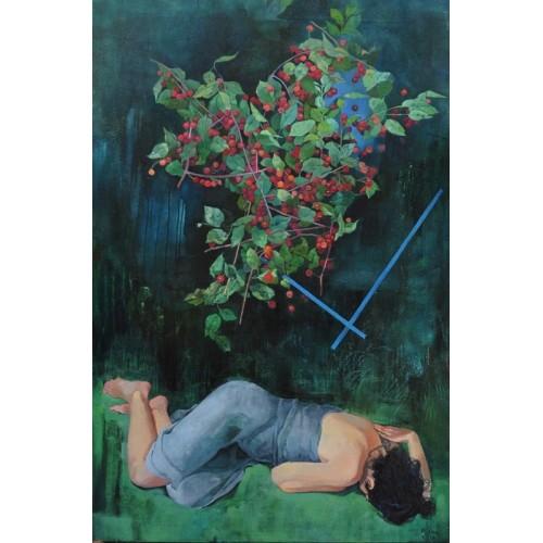 картина маслом, Better Things (Кращі речі), Кузнєцова Поліна