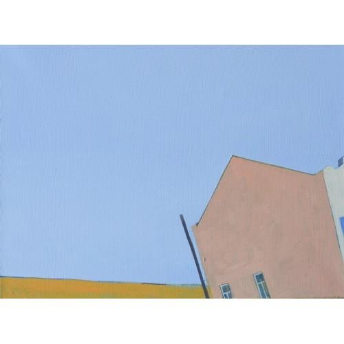 картина маслом, Балтский дом, Некраха Игорь