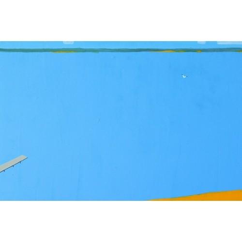 картина акрил, Голубое озеро, Некраха Игорь