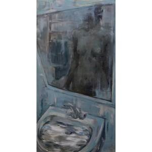 Утро, Ванная комната, Штепура Елена