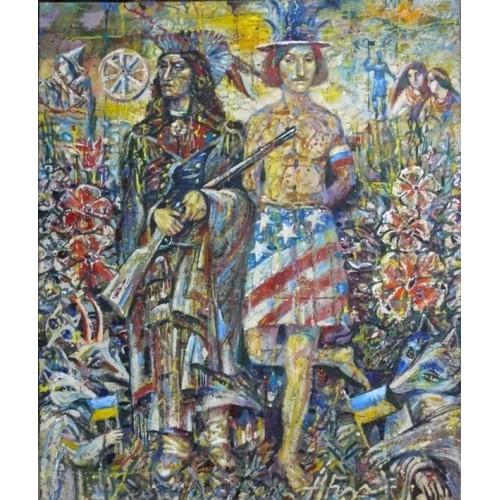 Гоголь в Америке