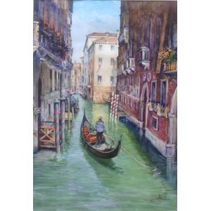 Воспоминание о Венеции