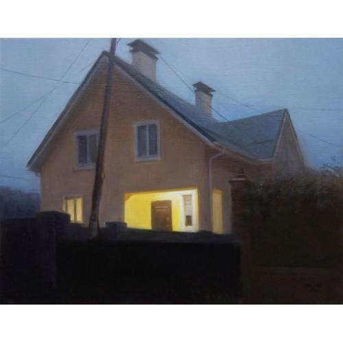 Дом на соседней улице