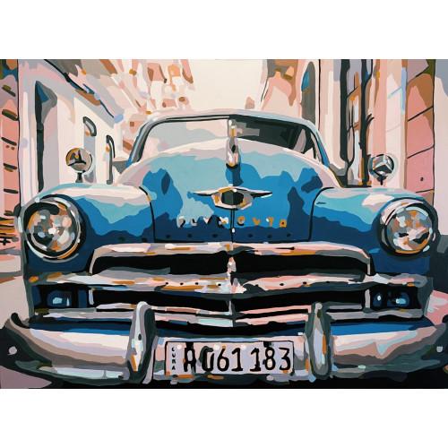 Кубинская душа