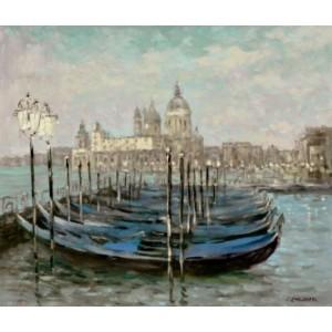 Прощание с Венецией